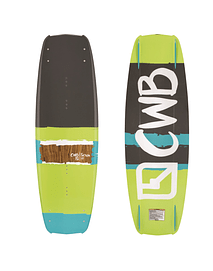 CWB WAKEBOARD FACTION