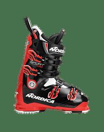 Nordica Bota Ski Hombre Sportmachine 130 (TEMPORADA 2019)(ENTREGA MAYO 2019)