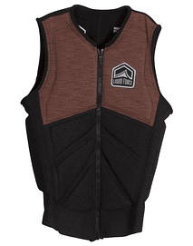 LIQUID FORCE CHALECO IMPACTO Z-CARDIGAN COMP