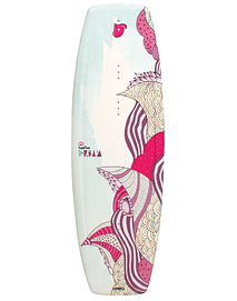 LIQUID FORCE DREAM WAKEBOARD NIÑA