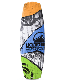 LIQUID FORCE CLASSIC WAKEBOARD 6