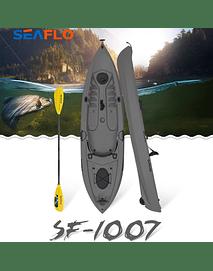 KAYAK SEAFLO Fishing SF-1007 (ENTREGA NOVIEMBRE 2019)