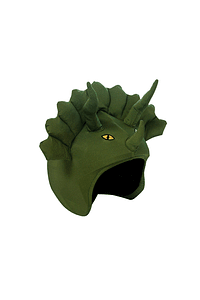 Cubre casco Coolcasc Triceratops