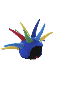Cubre casco Coolcasc Spike