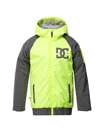 PARKA DC TROOP YHJ0