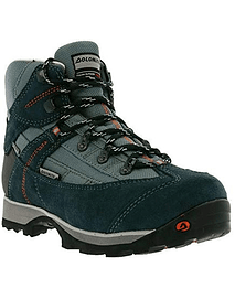 Zapato Dolomite Stelvio GTX GREY-ORANGE