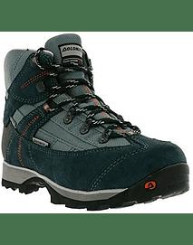 Zapato Dolomite Stelvio GTX GREY-ORANGE