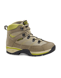 Zapato Dolomite FLASH PLUS JR GTX TURTOISE