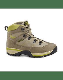 Zapato Dolomite FLASH PLUS JR GTX TURTOISE