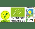 Vino Tinto Orgánico Vent Del Mar 2019 Terra Alta D.O. 75cl