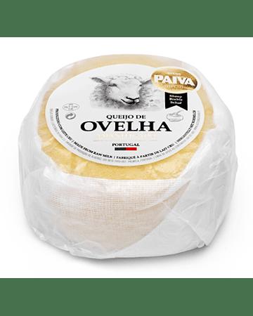 Queso de Oveja Mantecoso de la Sierra de Estrela 240g