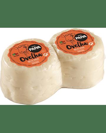 Queso Oveja madurado semi-duro pack de 2 un. de 120g