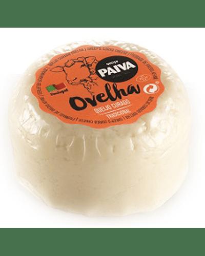 Queso Oveja madurado semi-duro 190g