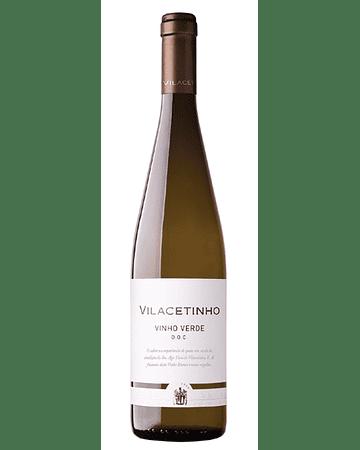 Vino Blanco (Vinho Verde) VILACETINHO D.O.C. 75cl