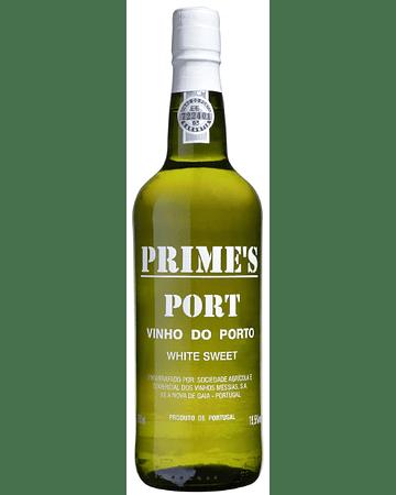 Vino Oporto Blanco PRIME'S White Sweet 75cl DOP