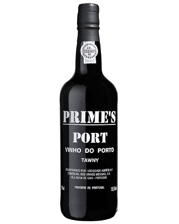 Vino Oporto Tinto PRIME'S TAWNY 75cl DOP