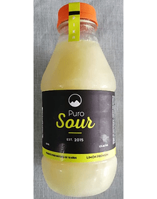 Pisco Sour 100% Natural Premium