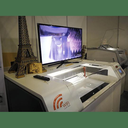 Laser Co2  900x600mm /  1300x900mm / 1600x 1000mm - Image 6