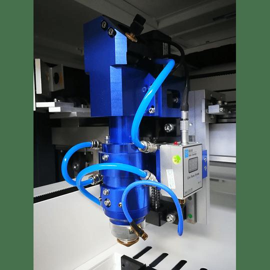 Laser Co2  2500x1300mm Metal e não metal 300w - Image 5