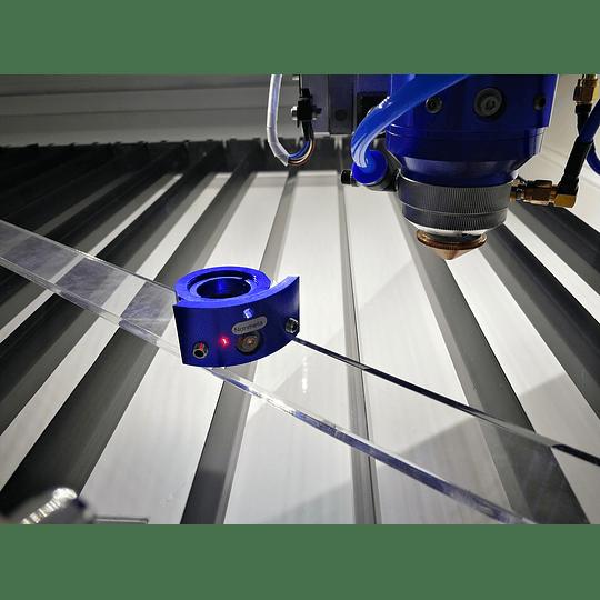 Laser Co2  2500x1300mm Metal e não metal 300w - Image 8