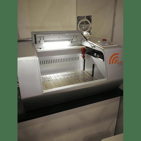 Laser Co2 60x50cm 80W  - Image 1