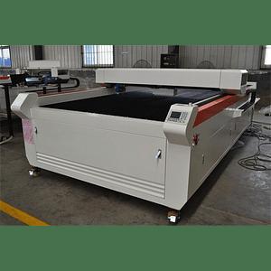 Laser Co2  2500x1300 mm