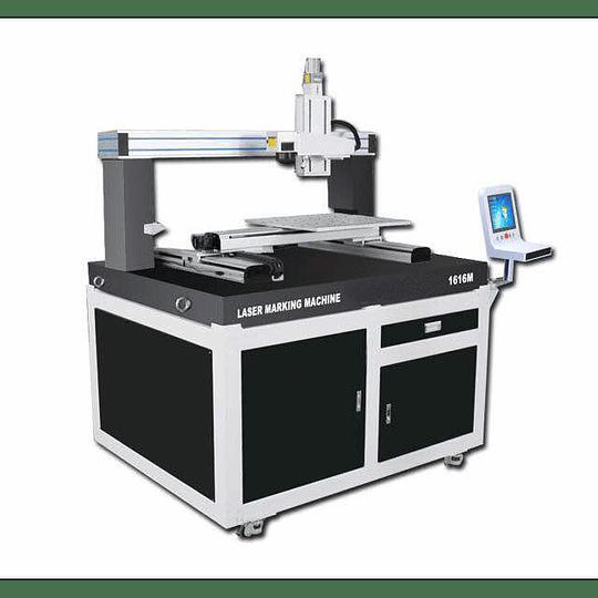 Máquina Laser de Gravação em Vidro/ Espelhos e metal 1600/1600mm - Image 6