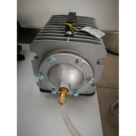 Laser CO2 Com câmera CCD - Image 5