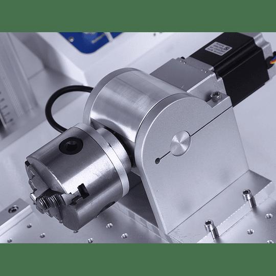 Laser fibra 30w . gravação de metais e não metais - Image 5