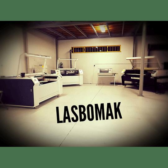 Laser Co2  900x600mm /  1300x900mm / 1600x 1000mm - Image 7