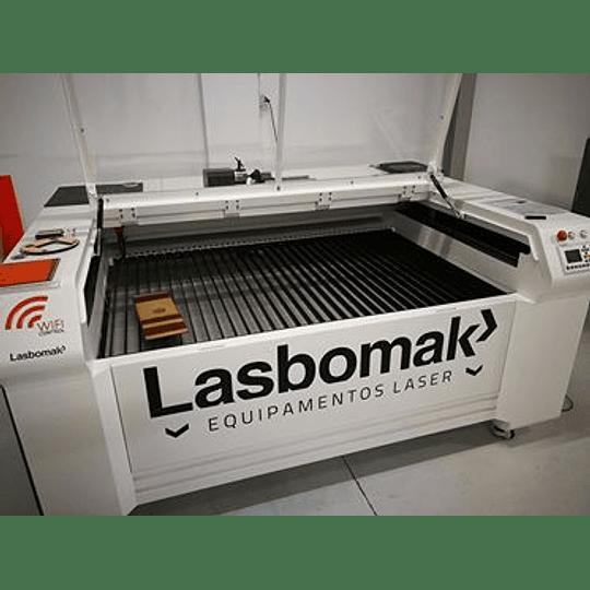 Laser Co2  900x600mm /  1300x900mm / 1600x 1000mm - Image 4