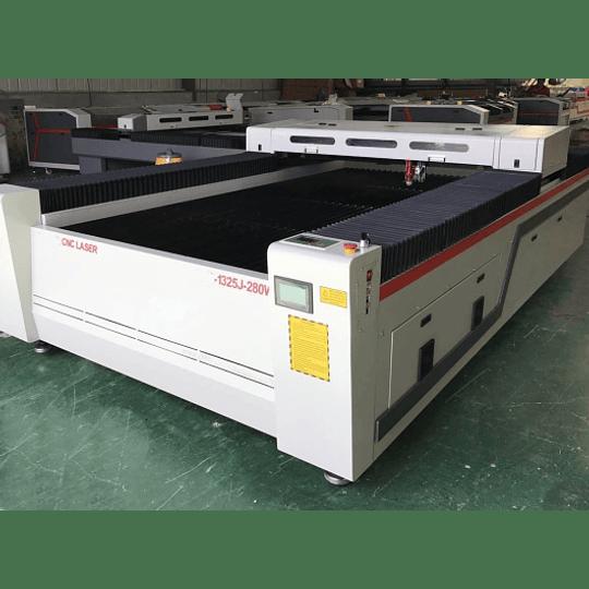 Laser CO2 Metal e nao metal 280w - Image 3