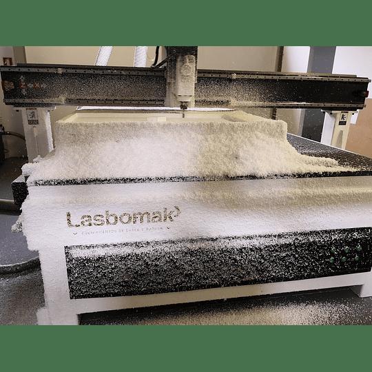 Fresadoras CNC  - Image 7