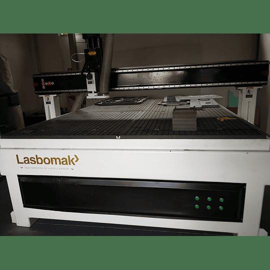 Fresadoras CNC  - Image 4