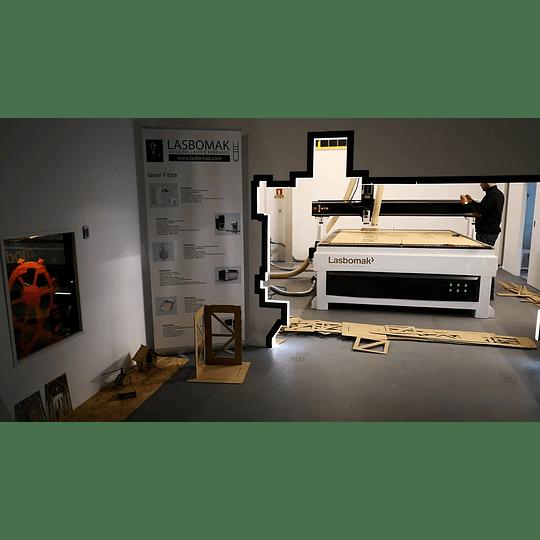 Fresadoras CNC  - Image 3