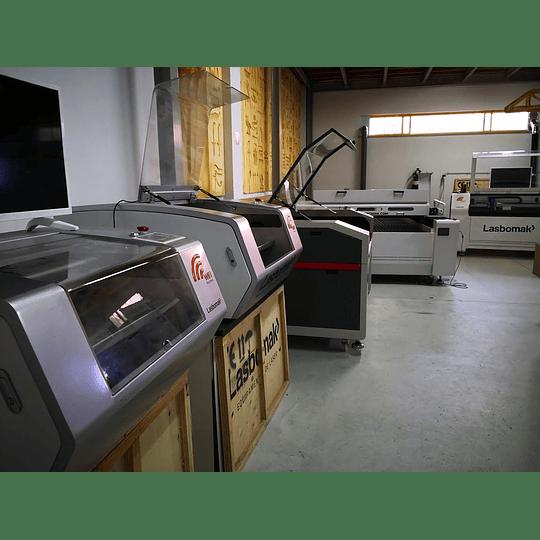 Laser Co2 60x50cm 80W  - Image 3
