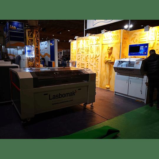 Laser Co2 60x50cm 80W  - Image 4