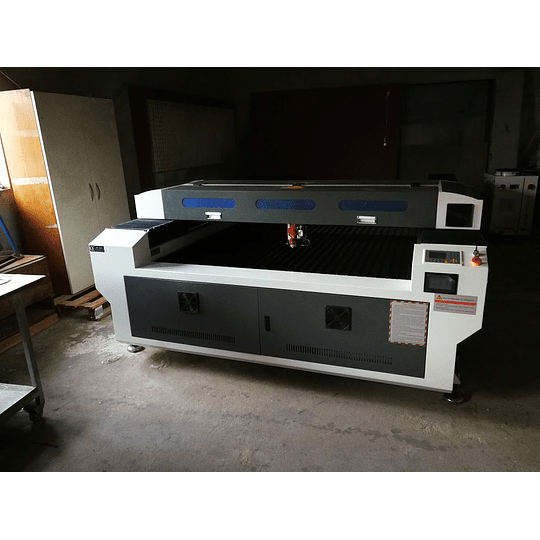 Laser Co2  3000x1500 mm Metal e nao metal 280w - Image 6