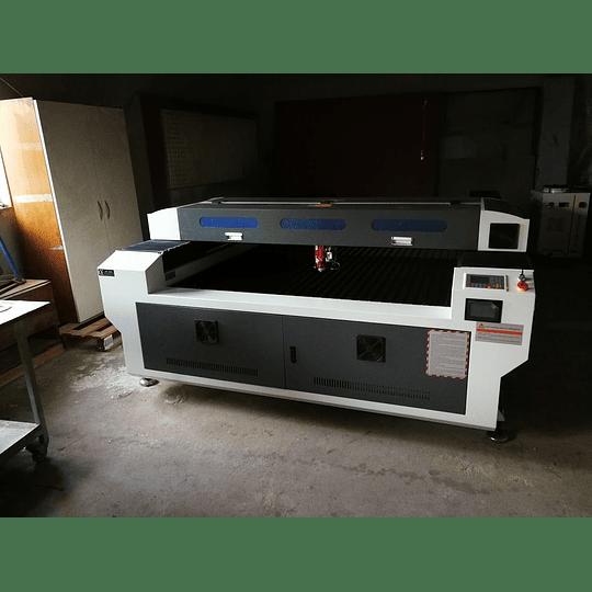 Laser Co2  2500x1300mm Metal e não metal 300w - Image 6