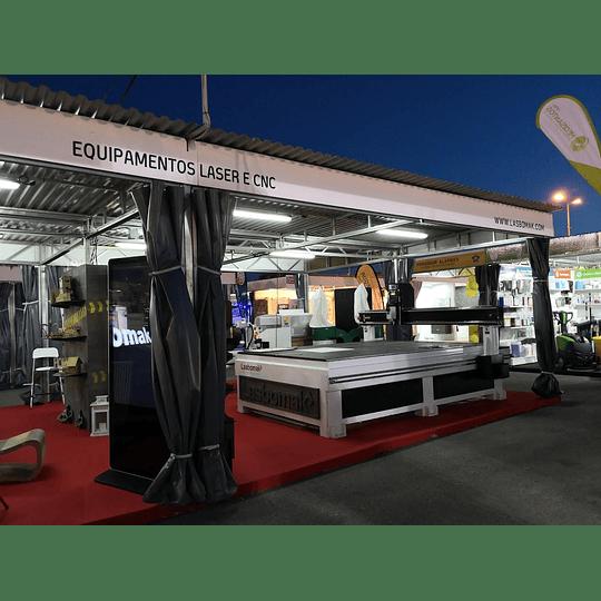 Fresadoras CNC  - Image 2