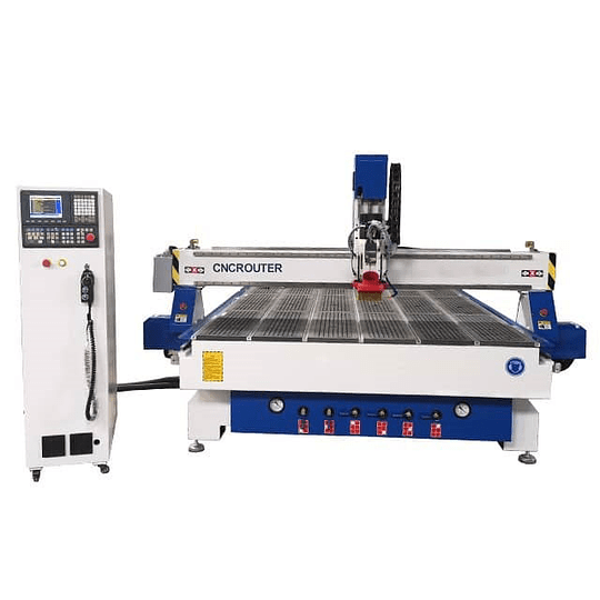 Fresadoras CNC  - Image 10