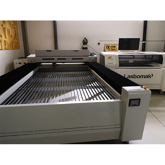 Laser CO2 Metal e nao metal 280w - Image 5