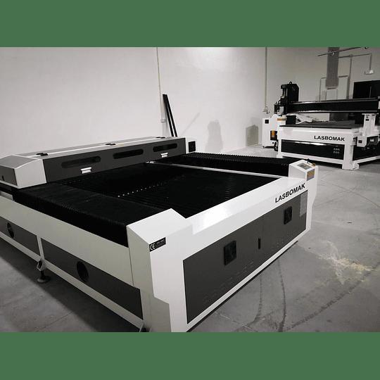 Laser CO2 Metal e nao metal 280w - Image 7