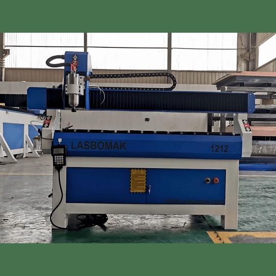 Fresadora CNC 1212  - Image 4