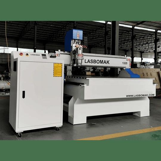 fresadora 3000x2000x500mm - Image 2