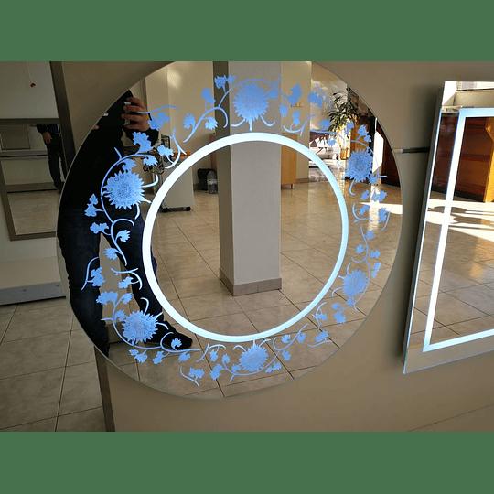 Máquina Laser de Gravação em Vidro/ Espelhos e metal 1600/1600mm - Image 3