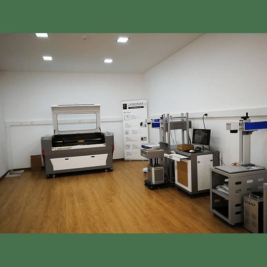 Laser Co2  900x600mm /  1300x900mm / 1600x 1000mm - Image 2