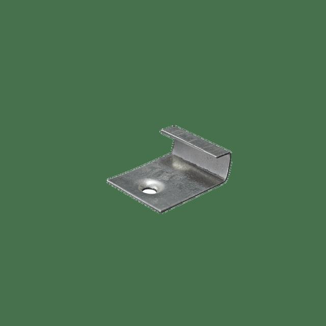 Clip de Acero Inicio Pisos Deck