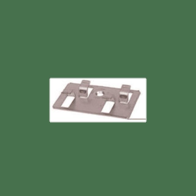 Clip Doble Acero Muros & Plafones