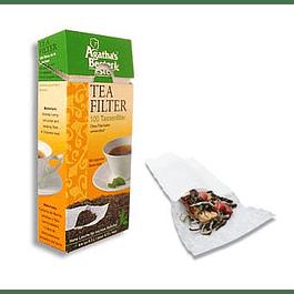 Filtros de papel para taza (100 unidades)
